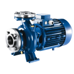 Closed Coupled pumps