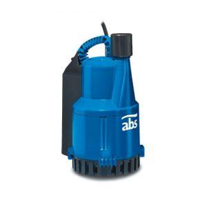Water pump rental : Sulzer ABS Robusta 300 TS