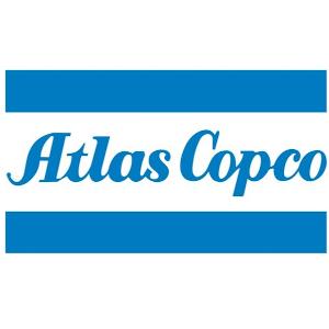 Atlas Copco pumps