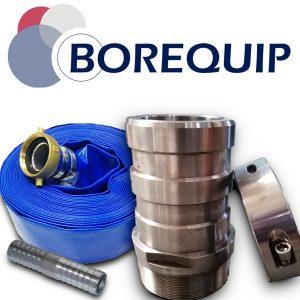 Borequip accessories
