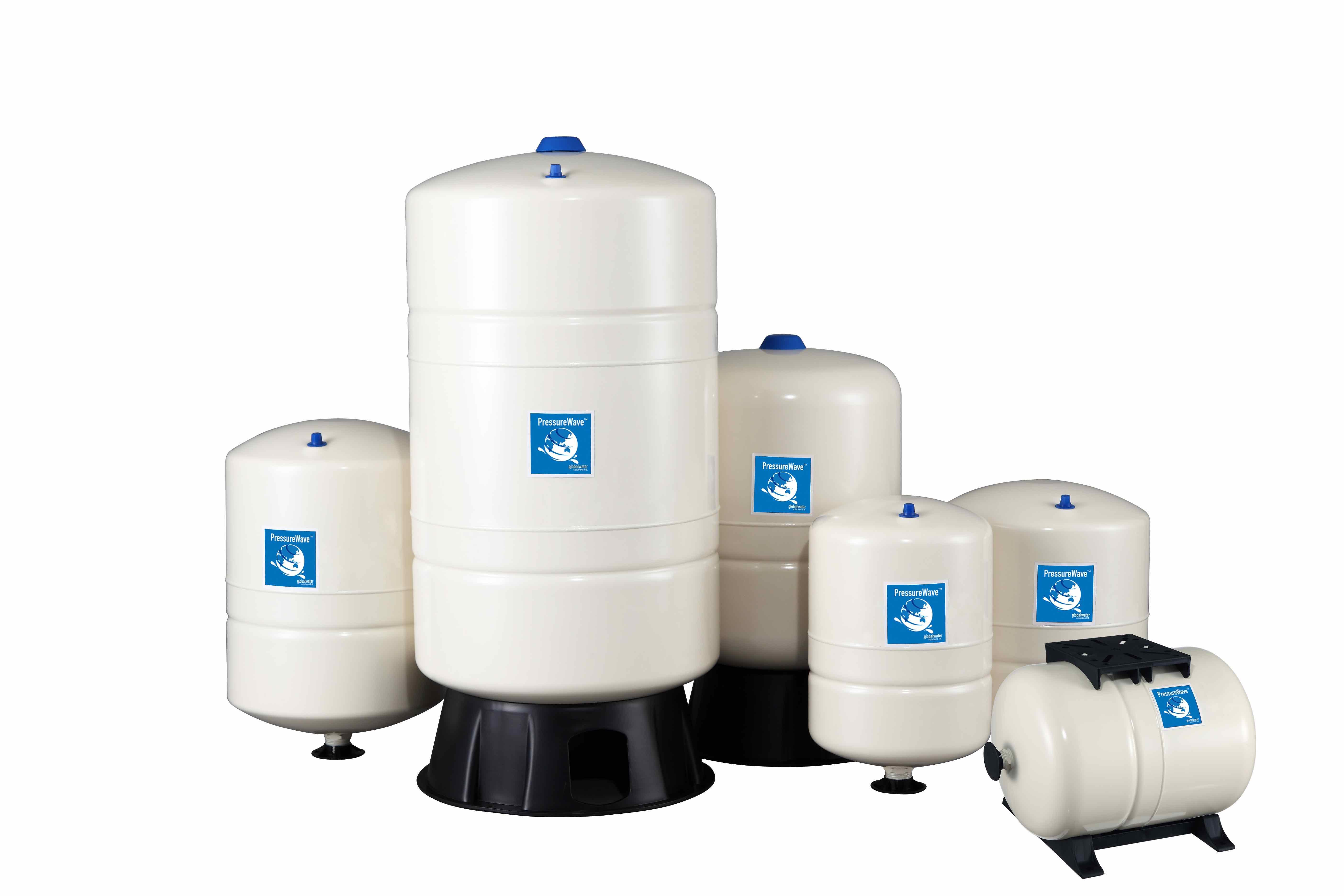 Water Pressure Tanks For Sale